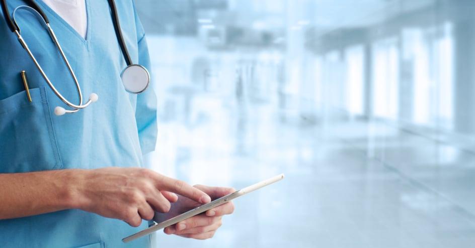 Genie medical software Australia